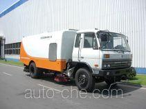 中标牌ZLJ5160TSL型扫路车