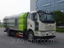 Zoomlion ZLJ5160TXSCAE5 street sweeper truck