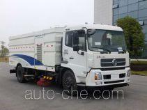 中联牌ZLJ5160TXSDF1E5型洗扫车