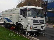 中联牌ZLJ5160TXSDFE5型洗扫车