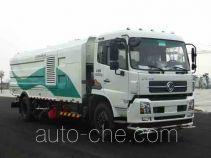 中联牌ZLJ5160TXSEQE5NG型洗扫车