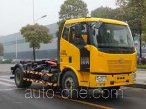Zoomlion ZLJ5160ZXXCAE4 detachable body garbage truck