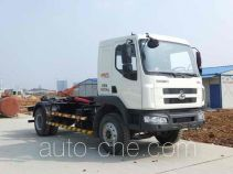 Zoomlion ZLJ5160ZXXLZE4 detachable body garbage truck