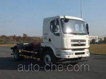 中联牌ZLJ5160ZXXLZE5型车厢可卸式垃圾车