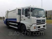 Zoomlion ZLJ5160ZYSDF1E5 garbage compactor truck