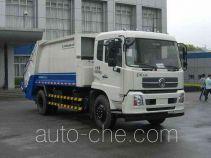 Zoomlion ZLJ5160ZYSDFE5 garbage compactor truck