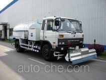 Zhongbiao ZLJ5161GQX street sprinkler truck