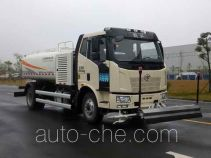 Zoomlion ZLJ5162GQXCA1E4 street sprinkler truck