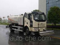 中联牌ZLJ5162GQXCAE5型清洗车