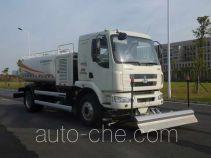 Zoomlion ZLJ5162GQXLZE5 street sprinkler truck