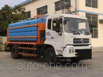 Zoomlion ZLJ5162TCXDE4 snow remover truck