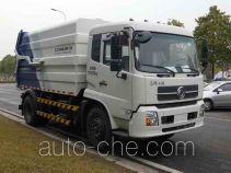 中联牌ZLJ5162ZLJE4型自卸式垃圾车