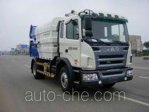 中联牌ZLJ5162ZLJHE4型自卸式垃圾车