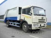 Zhongbiao ZLJ5162ZYS garbage compactor truck