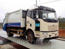 Zoomlion ZLJ5162ZYSCAE4 garbage compactor truck