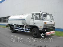 中标牌ZLJ5163GQX型清洗车