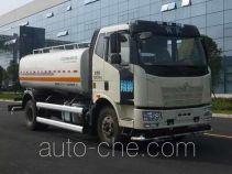 Zoomlion ZLJ5163GQXCAE4 street sprinkler truck