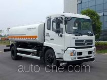 Zoomlion ZLJ5163GQXDFE5 street sprinkler truck