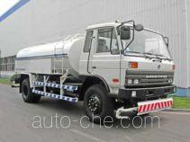 中标牌ZLJ5163GQXT型清洗车