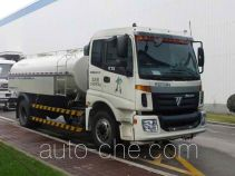 Zoomlion ZLJ5163GSSBE3 sprinkler machine (water tank truck)