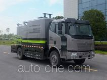 中联牌ZLJ5163TCXCAE5型除雪车