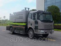 Zoomlion ZLJ5163TCXCAE5 snow remover truck