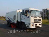 中联牌ZLJ5163TSLDF1E5型扫路车