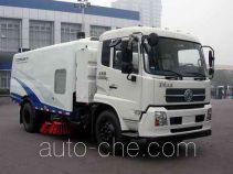 Zoomlion ZLJ5163TSLE4 street sweeper truck