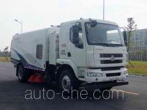 Zoomlion ZLJ5163TSLLZE5 street sweeper truck