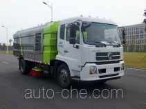 Zoomlion ZLJ5163TSLX1DFE5 street sweeper truck