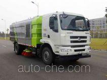 中联牌ZLJ5163TSLX1LZE5型扫路车