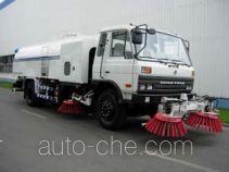 中标牌ZLJ5164GQX型清洗车
