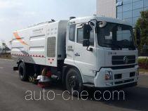 Zoomlion ZLJ5164TSLDFE5 street sweeper truck