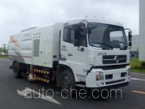 中联牌ZLJ5164TSLDFE5NG型扫路车