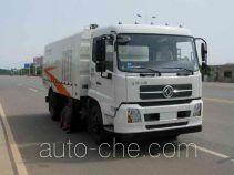 Zoomlion ZLJ5164TSLE4 street sweeper truck