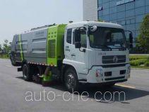 中联牌ZLJ5164TSLX1DFE5型扫路车
