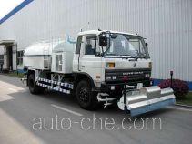 中标牌ZLJ5166GQX型清洗车