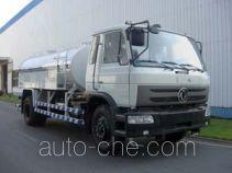 中标牌ZLJ5167GQX型清洗车
