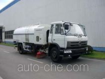 中标牌ZLJ5168GQX型清洗车