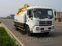Zoomlion ZLJ5169GQXE4 sewer flusher truck