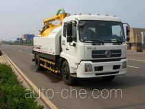 中联牌ZLJ5169GQXE4型下水道疏通清洗车