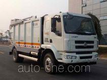 Zoomlion ZLJ5169ZYSLZE4 garbage compactor truck