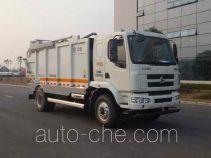 Zoomlion ZLJ5169ZYSLZE5 garbage compactor truck