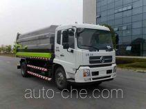 Zoomlion ZLJ5180ZDJDFE5 docking garbage compactor truck