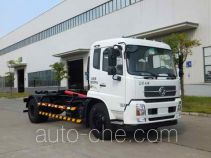 Zoomlion ZLJ5180ZXXDFE5 detachable body garbage truck