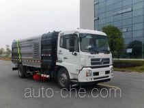 中联牌ZLJ5182TXSDFE5型洗扫车