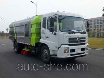 中联牌ZLJ5183TSLX1DFE5型扫路车