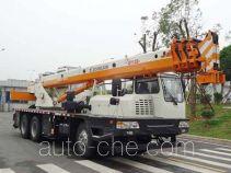 Zoomlion  QY12D ZLJ5190JQZ12D truck crane
