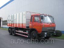 Zhongbiao ZLJ5200ZLJ garbage truck