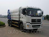 中联牌ZLJ5200ZLJE4型自卸式垃圾车